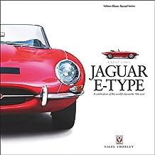 Jaguar E-Type (Great Cars)