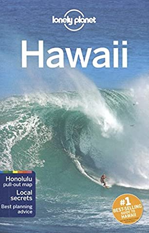 Lonely Planet Hawaii Guide (Country Regional Guides) (Insel Molokai Hawaii)