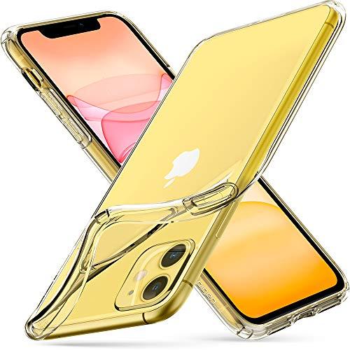 Spigen Coque iPhone 11 [Liquid C...