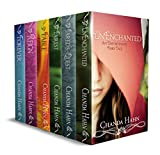 Unfortunate Fairytale Boxed Set: (Books 1-5 plus Jared's Quest)