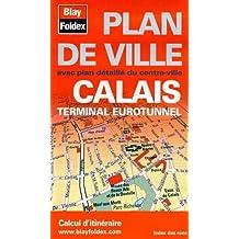 Calais Terminal EUROTUNNEL