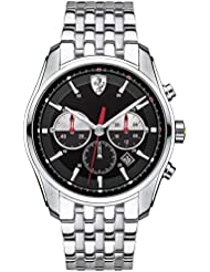 Scuderia Ferrari Watches 0830197 Mens GTB-C Chronograph Watch