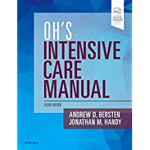 Oh's Intensive Care Manual, 8e