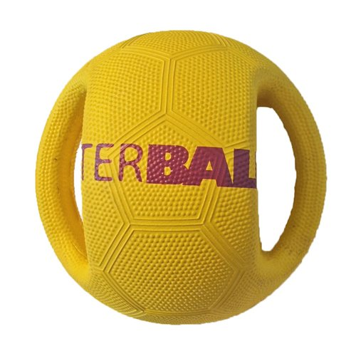 Balle interball pour chien ø17cm