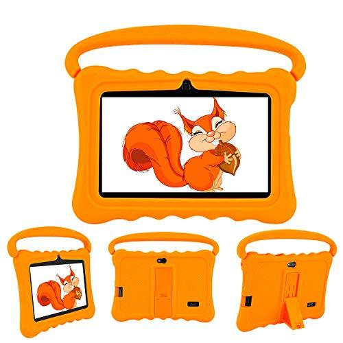 Tablet Para Niños 7.0 Pulgadas HD - 2GB RAM+32GB