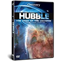Hubble: the Ends of the Universe