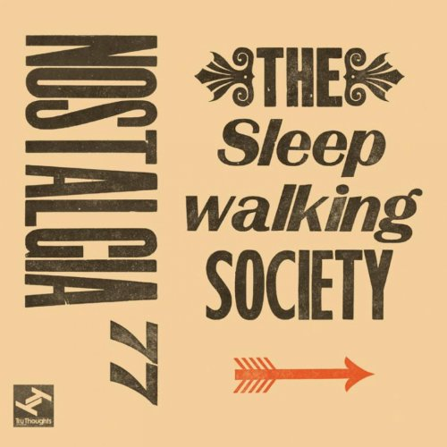 The Sleepwalking Society (feat...