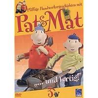 Pat & Mat ...und fertig! - Vol. 3