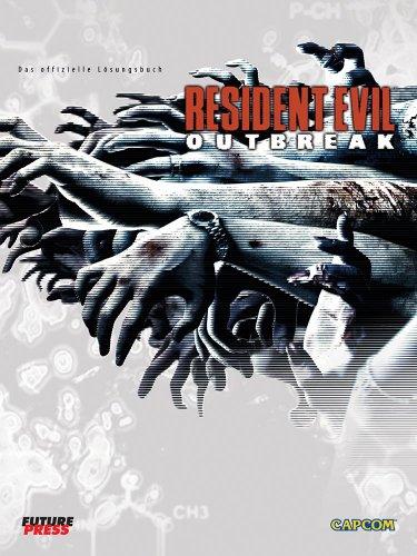Resident Evil Outbreak (Lösungsbuch) (Resident Evil Outbreak Kostüme)