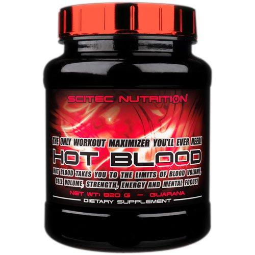 Hot blood 3.0 - 820 g