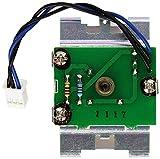 Electrolux 216844500 Control Temperature