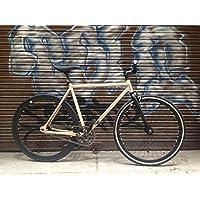 Mowheel Bicicleta Monomarcha Aluminio Single Speed Talla 54cm