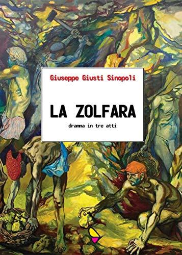 La zolfara (Italian Edition)