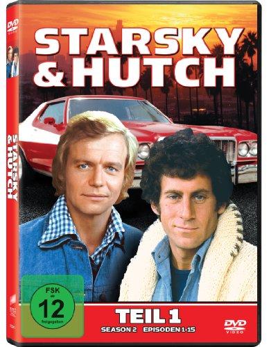Starsky Hutch Staffel 2 Episodenguide Fernsehserien De