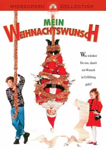 Mein Weihnachtswunsch Film