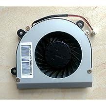 szyjt nuevo para MSI GP60CX61FX600FX620GE62016GH portátil ventilador de CPU 6010m05F 396