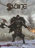 Slaine - Geste des invasions : Tome 3
