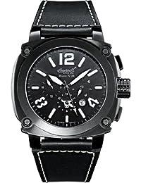Ingersoll Bison Bison TS7815 Reloj elegante para hombres Diseño Clásico