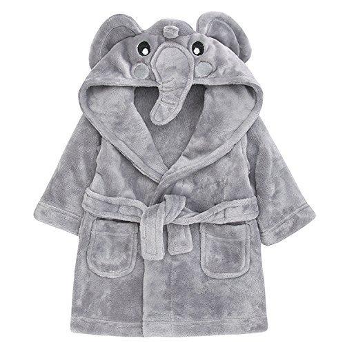 Kinder / Kleinkind Weich Fleece Ankleiden Kleid mit -