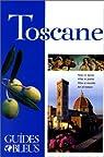 Guide Bleu : Toscane, Assise, Orvieto et Pérouse