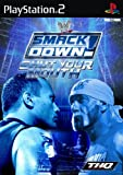 #9: WWE Smackdown Shut Your Mouth (PS2)