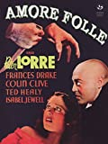 Amore folle [IT Import]