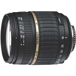 Tamron Objectif AF 18-200mm F/3,5-6,3 XR Di II LD Asphérique IF Macro - Monture Sony