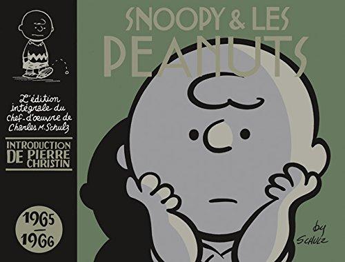 Snoopy - Intégrales - tome 8 - Snoopy et les Peanuts - Intégrale (8)
