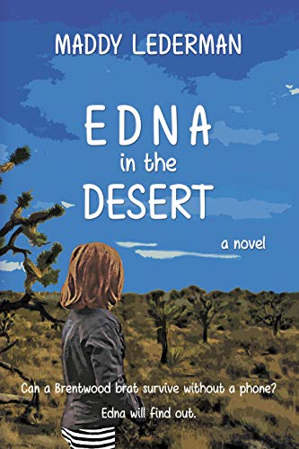 Edna in the Desert (English Edition)