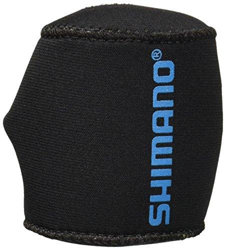 Shimano (anrc820a Neopren Baitcastrolle, schwarz