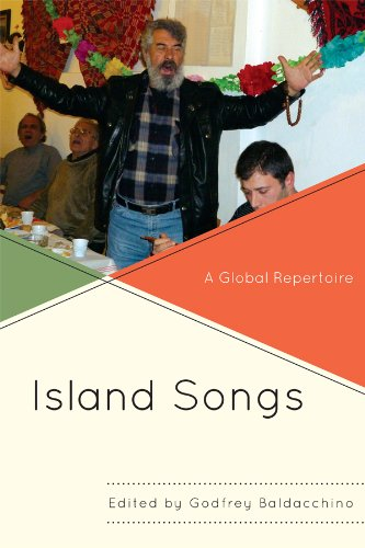 Island Songs: A Global Repertoire (English Edition)