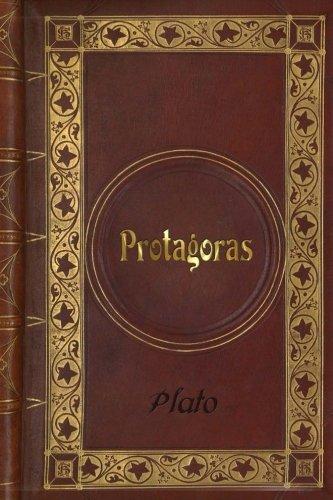 Plato - Protagoras