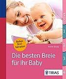 Bücher rund um Baby: Die besten Breie