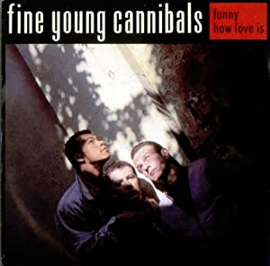 Fine Young Cannibals -  The Raw & the Cooked LTD