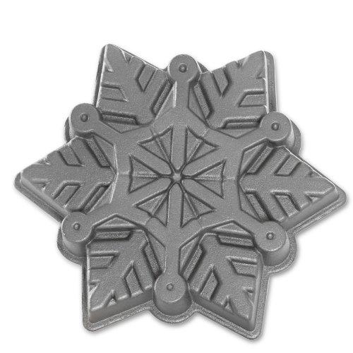 NW Snowflake Pan
