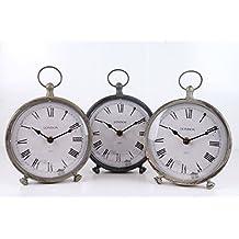 Segnale Reloj de sobremesa, 20 cm.