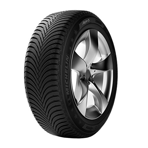 MICHELIN ALPIN 5 - 195/65/15 91T - B/E/68dB -...