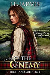 The Enemy: Highland Soldiers 1 (English Edition)