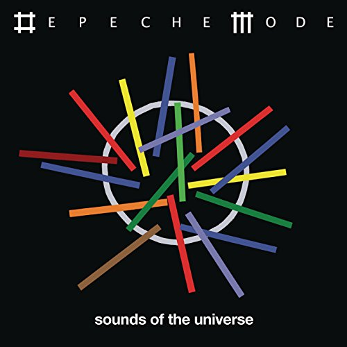 Sounds Of The Universe [Explicit]