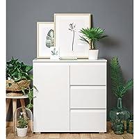 suchergebnis auf f r kommode breite 80 cm k che haushalt wohnen. Black Bedroom Furniture Sets. Home Design Ideas