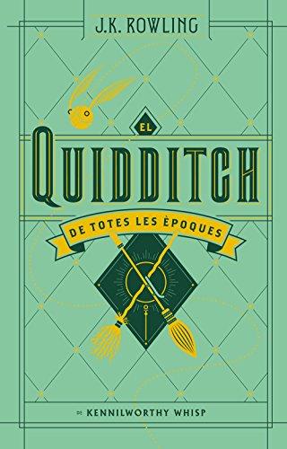 El quidditch totes les èpoques actualitzat SERIE