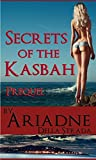 Secrets of the Kasbah (Secrets of the Kasbah - An Ariadne Foreign Affaires Romantic Comedy Book 1) (English Edition)