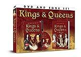 Kings & Queens DVD/Book Gift Set [UK Import]