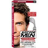 Just For Men Autostop Hair Color Medium Brown A35