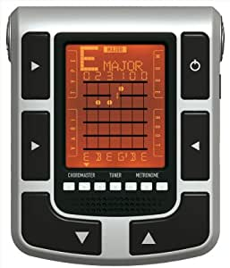 Planet waves - Accordeurs - Chordmaster accordeur metronom epw ctm