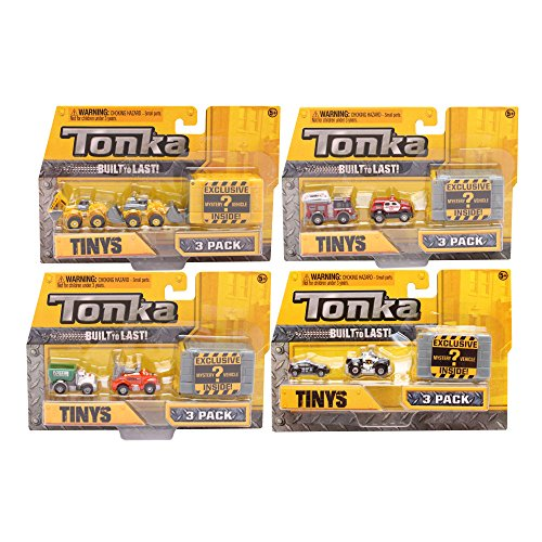 tonka-59004-tinys-vehicle-model-pack-of-3