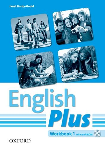 English Plus: 1: Workbook with MultiROM: An English secondary course for students aged 12-16 years.