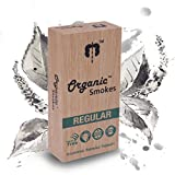 #8: ORGANIC SMOKES (REGULAR)