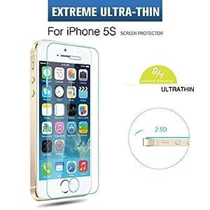 Écran en verre trempé Film Protecteur pour Apple iPhone 5 / 5S / 5C par TB1 Produits ®