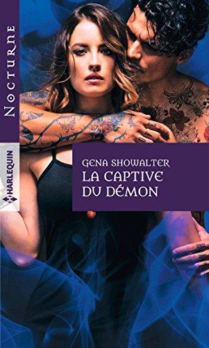 La captive du démon (Nocturne)